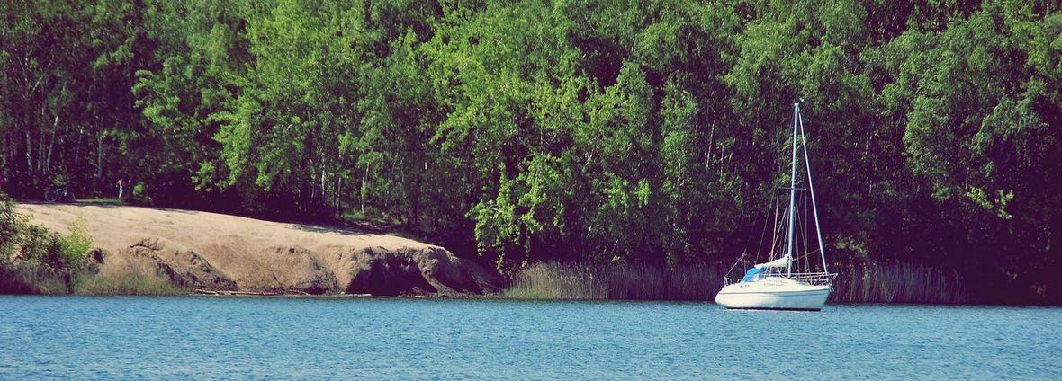 Kulkwitzer Lake