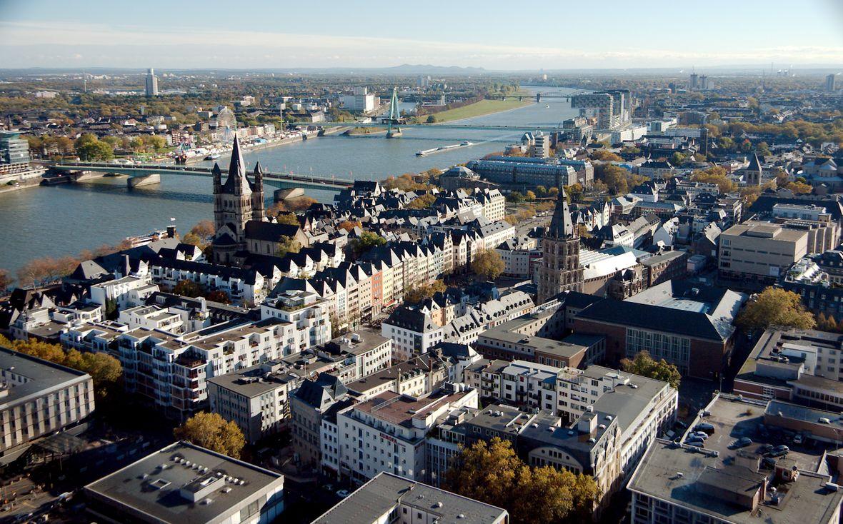 North Rhein-Westphalia