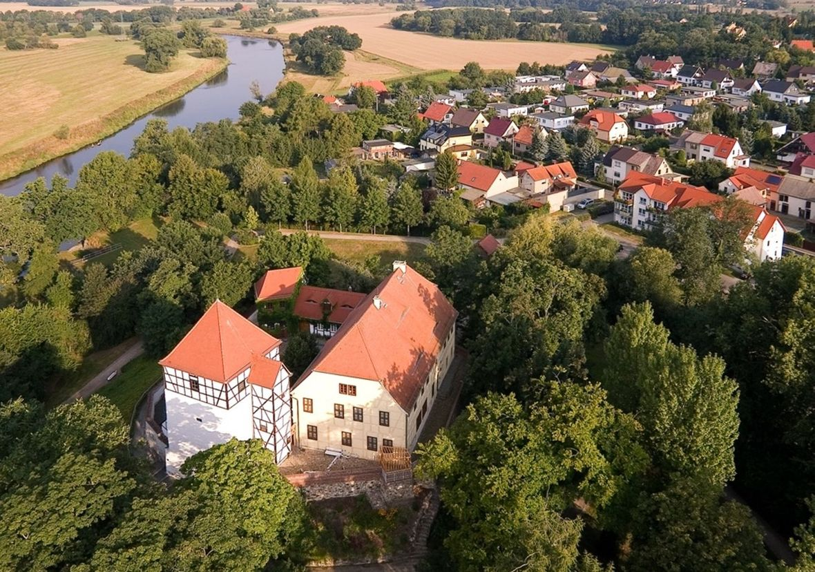 Düben Castle