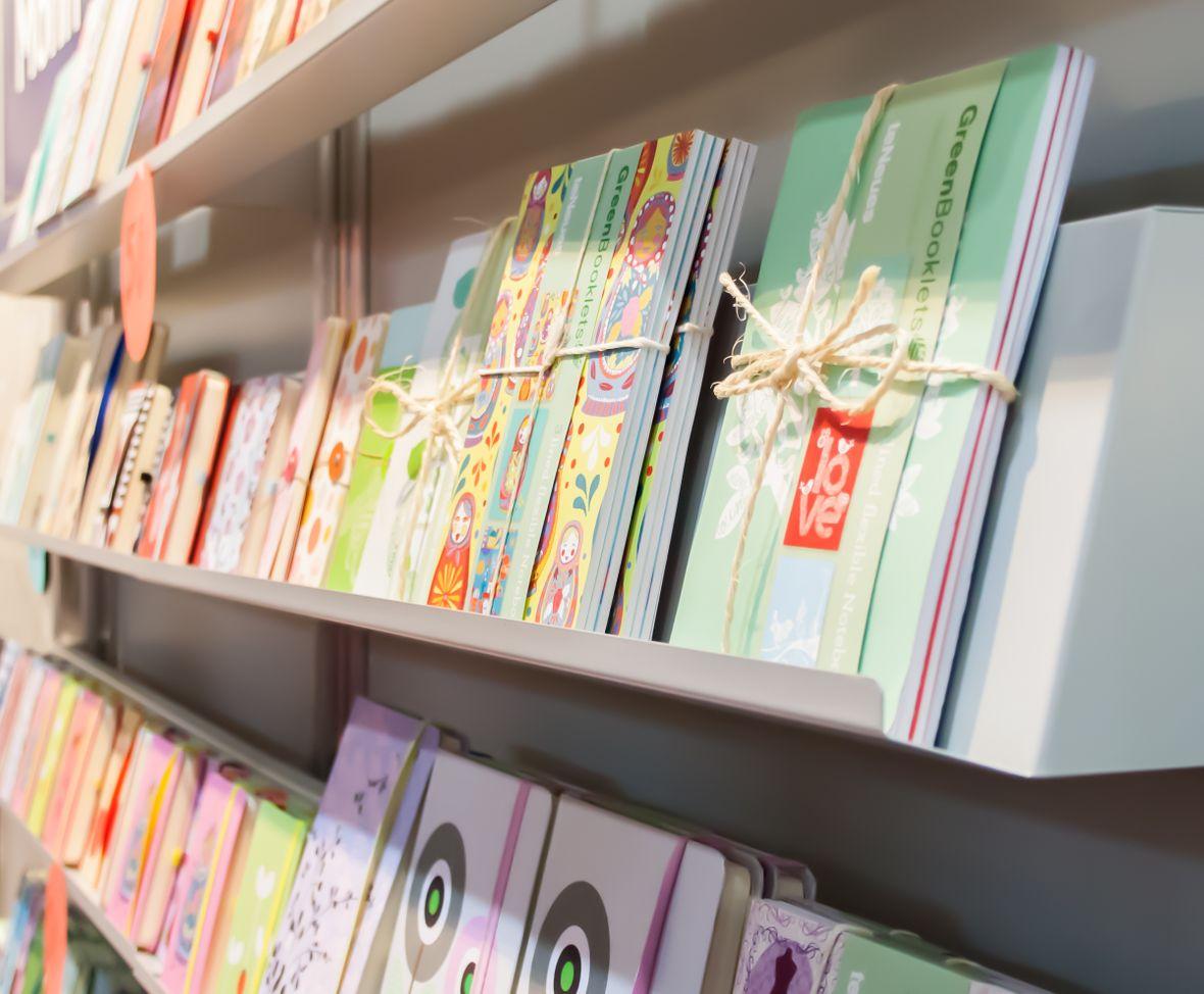 Leipzig Book Fair
