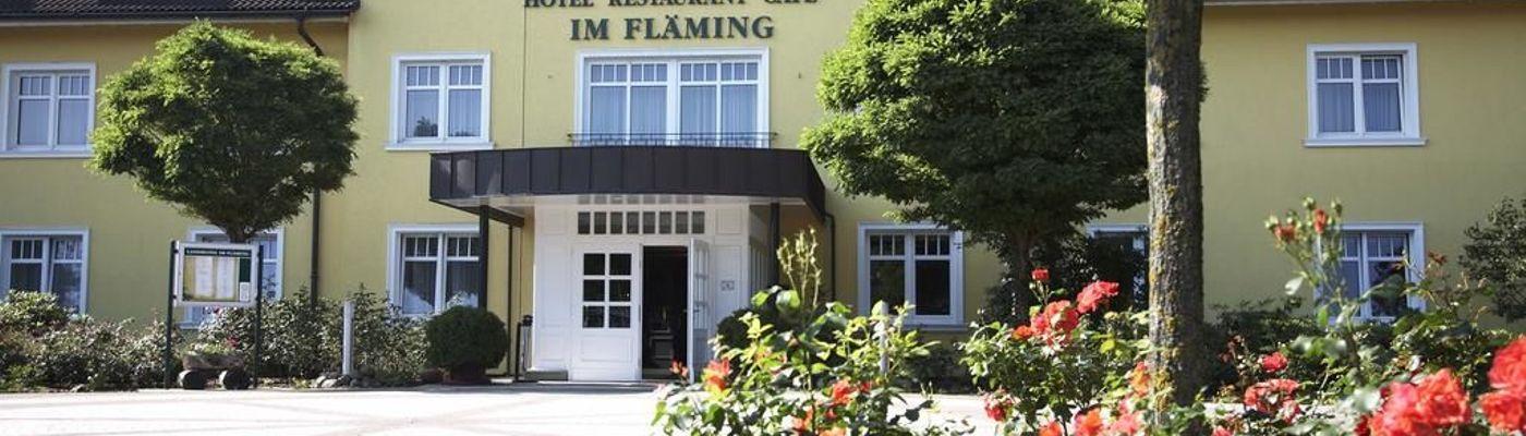 ferienhotel flaming