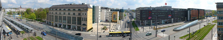 Chemnitz Tietz Moritzhof