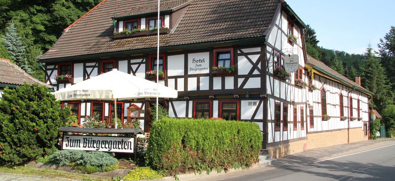 hotel zum burgergarten