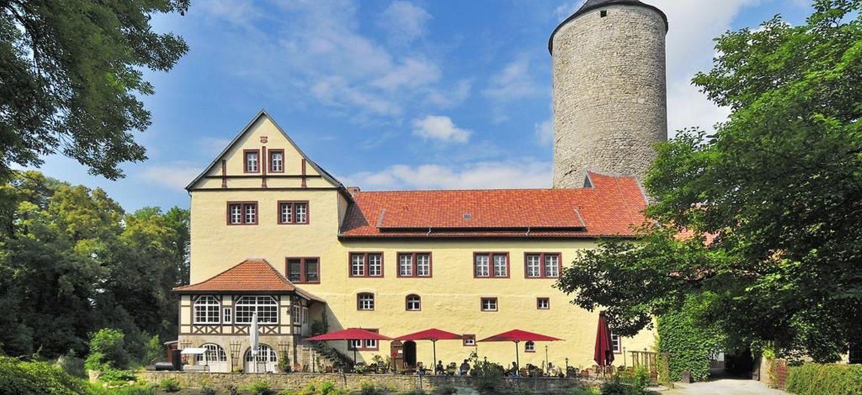 romanik hotel and spa wasserschloss westerburg