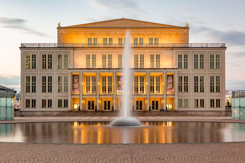Opera of Leipzig