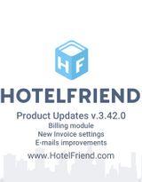 Product Updates v.3.42.0: Billing module, new Invoice settings, e-mails improvements