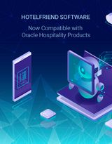 HotelFriend and Oracle: Partnership for Prosperity