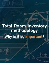 Total-Room-Inventory methodology: why is it so important in the post-COVID-19 times