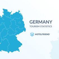 Germany tourism statistics
