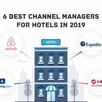 6 best Channel Managers for hotels in 2019