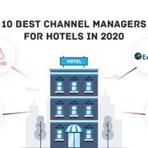 The 6 best Channel Managers for Hotels in 2019