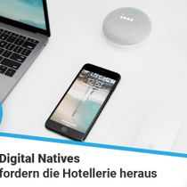 Digital Natives challenging the hotel industry