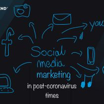 Social media marketing for hotels in post-coronavirus times