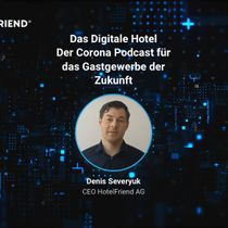 Digitization of the hospitality industry - Episode 2
