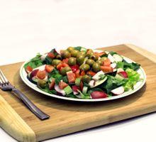 Grekko Salad