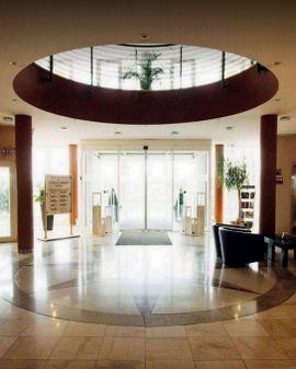 globana airport hotel zimmerservice