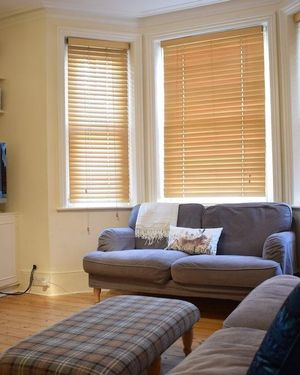 2 Bedroom Fulham Flat