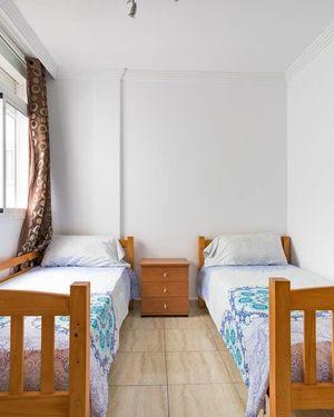 2b Apartamento Atlántico