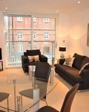 Dreamhouse St John Street Apartments