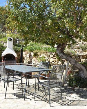 Beautiful Villa in Altea with Private Swimming Pool