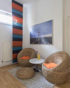 Primeflats - Apartment in Tiergarten