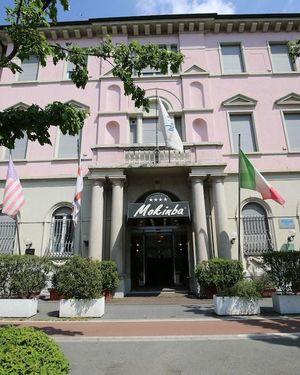 Hotel Montebianco