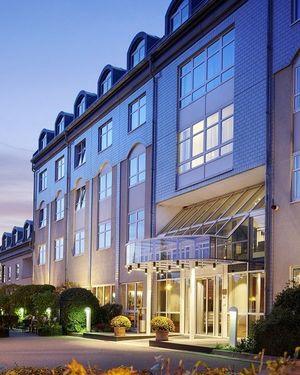 sachsenpark hotel
