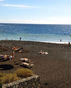 Callao Salvaje, Apartamento a 200 Mts de la Playa