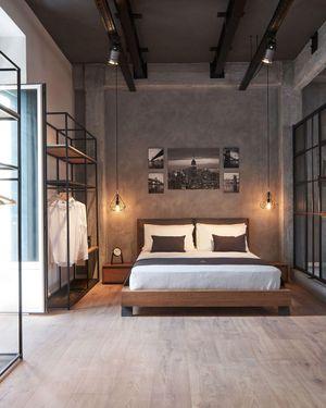 Kolonaki 8 Design Suites & Lofts