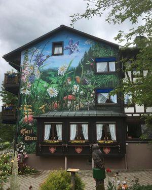 Hotel Dorer