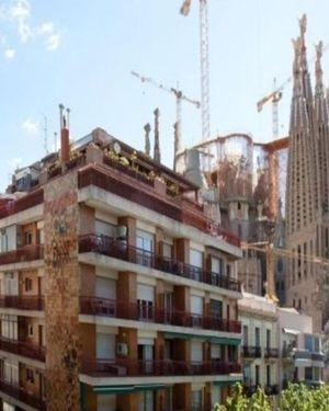 Sagrada Familia BCN