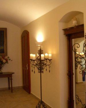 Appartement-Villa Ulenburg