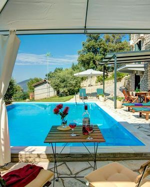 Gatsoulis Villas