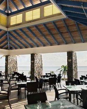 Frenchman'S Reef & Morning Star Marriott Beach Resort