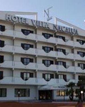 Villa Nacalua