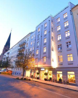 Hotel Adelante Berlin-Mitte