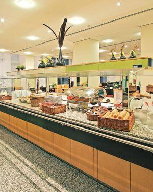 Ibis Dresden Koenigstein Hotel