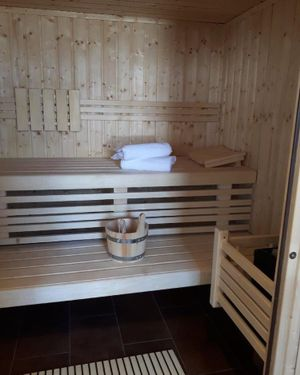 Residence Les Coches Apartment in a Family Resort at the Bottom of the