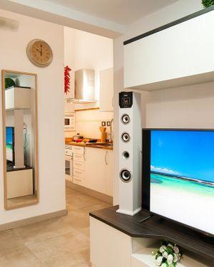 Beach Apartment M&B