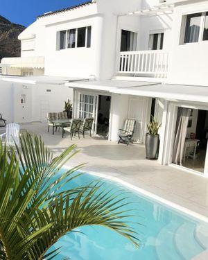 Sea View Villa San Agustin