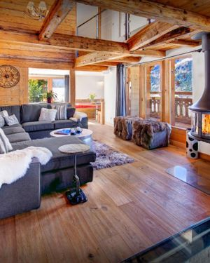 Chalet Colombine - Ovo Network