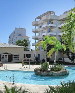 Apartments Port Canigó Rosas - Con01415-Dya