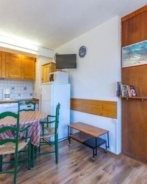 Apartment Mustag 21