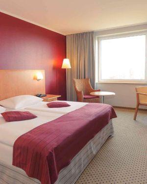 Hotel Dusseldorf Seestern