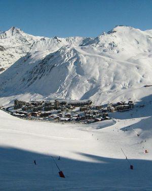 Résidence Hauts Val Claret 107494