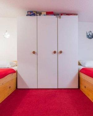 Apartment Duplex 5/6 Personnes Rénové Aiguille Grive 2
