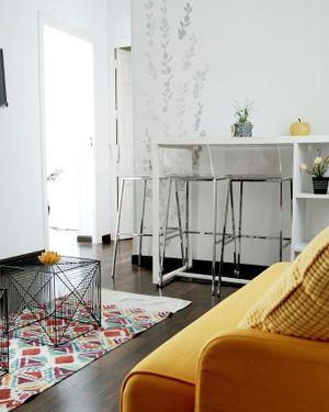 R4d Nice Apartament in Ibiza-Madrid