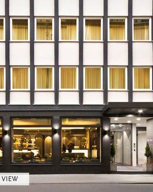hotel marc munchen