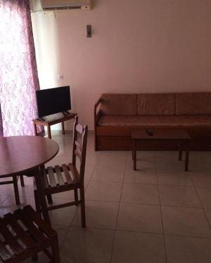 Annitsa Apartments