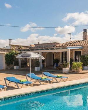 Casa Campo Menorca Sa Canova